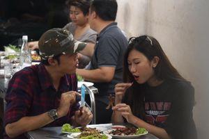 #Justgo: Quậy tung ẩm thực đường phố Bangkok bằng xe tuk tuk