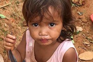 Nhóm bạn trẻ Kon Tum mang Trung thu tới 400 em nhỏ dân tộc thiểu số