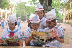 Giáo viên và học sinh tại Hà Tĩnh: Tâm tư với Tiếng Việt Công nghệ giáo dục