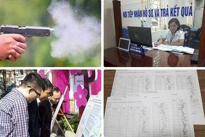 Tin tức Hà Nội 24h: Lùm xùm tại Trung tâm y tế quận Hoàng Mai