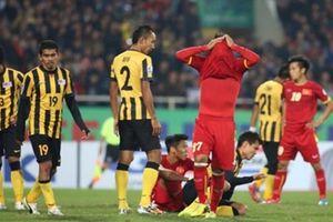 Huấn luyện viên Malaysia gửi lời thách thức đến đội tuyển Việt Nam tại AFF Cup 2018