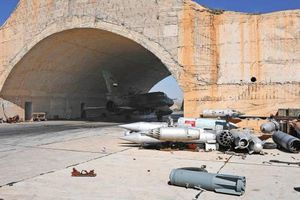 Hai bước giúp Syria tóm sống Tomahawk