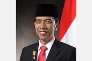 Tổng thống Indonesia Joko Widodo thăm cấp nhà nước tới Việt Nam