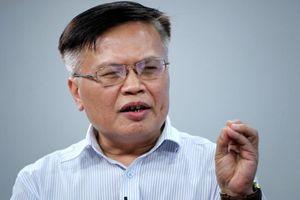 'Cứ tư duy kiểu 1.0, 2.0 rồi áp vào kinh tế vận hành sẽ đẩy Cách mạng 4.0 khỏi Việt Nam'