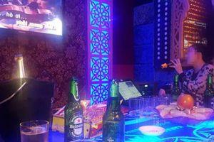 Người đàn ông chết vì vào quán karaoke hỏi… mua dâm