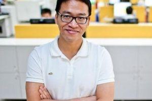 CEO VNG Lê Hồng Minh: Đừng gọi vốn người khác để khởi nghiệp