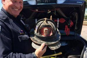 Tiết lộ sốc của lính cứu hỏa đầu tiên tới hiện trường vụ 11.9