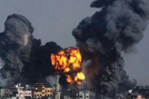 Cuộc chiến năng lượng ở Trung Đông (Kỳ cuối): Cảnh báo về chiến tranh thế giới III