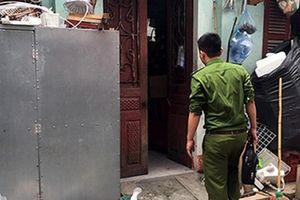 Thi thể phân hủy trong nhà cấp 4 ở Vĩnh Phúc là nạn nhân vụ án mạng