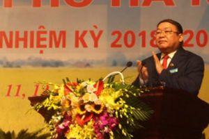 Chủ tịch Hội NDVN Thào Xuân Sùng: Hà Nội kết nối đồng bằng Bắc Bộ