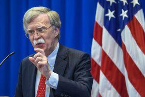 Mỹ dọa 'xử' Tòa án Hình sự Quốc tế