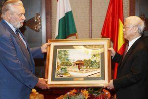 Việt Nam - Hungary mở ra giai đoạn quan hệ mới