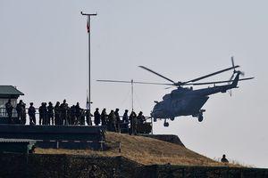 Cuộc tập trận lớn nhất trong lịch sử nước Nga chính thức bắt đầu