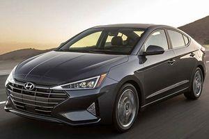 Hyundai Elantra 2019 chốt giá hơn 400 triệu đồng tại Mỹ