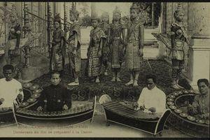 Campuchia thời thuộc địa trong bộ sưu tập bưu thiếp cổ quý hiếm