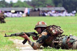 Quân đội Ấn Độ sẽ thay thế 150.000 nhân sự bằng vũ khí kỹ thuật cao