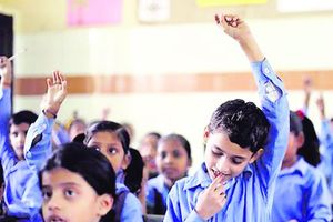 Ấn Độ: Giáo dục đang khủng hoảng?