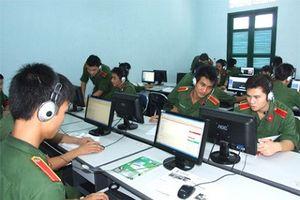 Trường ĐH Thông tin liên lạc xét tuyển bổ sung đại học hệ quân sự năm 2018
