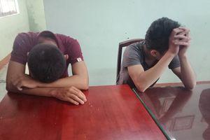 Thuê ô tô 29 chỗ từ Sài Gòn xuống Vũng Tàu tổ chức 'tiệc' ma túy