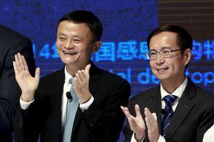 Người được tỉ phú Jack Ma 'chọn mặt gửi vàng' là ai?