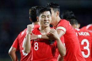 Lịch thi đấu, dự đoán tỷ số các trận bóng đá tại châu Á hôm nay 11.9