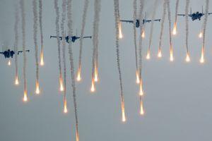 Cuộc tập trận lớn nhất từ Chiến tranh lạnh bắt đầu tại Nga