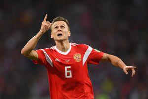 Người hùng tuyển Nga tại World Cup 2018 bị điều tra sử dụng doping