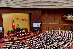 Quốc hội sẽ miễn nhiệm Bộ trưởng TT-TT Trương Minh Tuấn tại kỳ họp tháng 10