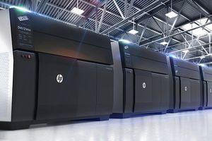 HP Metal Jet sẽ là bước nhảy vọt cho in 3D thương mại