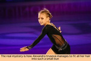 Những cô gái tuổi teen Nga làm nên lịch sử ở trượt băng nghệ thuật