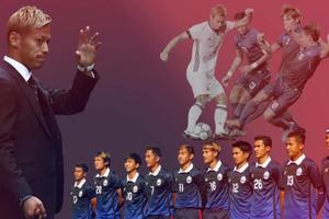 Fox Sports: Đội tuyển Campuchia là đối thủ đáng gờm của Việt Nam