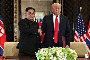 Ông Kim và ông Trump sẽ gặp nhau lần thứ hai