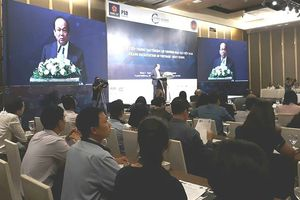 Tạo thuận lợi thương mại: 'Chìa khóa' của tăng trưởng