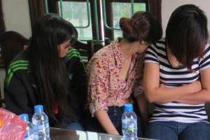 Hà Nội tăng cường kiểm tra địa bàn 'nóng', chống mại dâm
