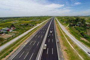 2021 hoàn thành cao tốc Bắc Nam đoạn Ninh Bình - Thanh Hóa