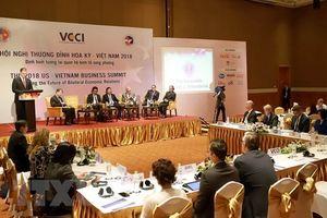 Việt Nam đang có nhu cầu đầu tư về năng lượng, dầu khí