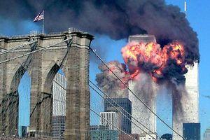 17 năm nước Mỹ 'gồng mình' chống khủng bố sau sự kiện 11/9