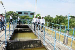 Đà Nẵng: Sớm đề nghị Bộ TN-MT, Quảng Nam chỉ đạo thủy điện 'cứu' nhiễm mặn