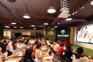 Đề xuất kết nối hệ sinh thái khởi nghiệp đổi mới sáng tạo Việt Nam và quốc tế