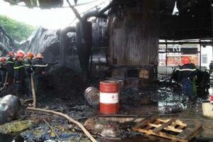 Vụ nổ lò hơi gây chấn động tại Long An: Cần làm gì để không 'mất mạng'?