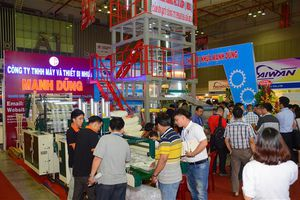 Hơn 500 doanh nghiệp tham gia VietnamPlas 2018