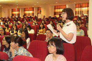 Cục Thuế Hà Nội tháo gỡ chính sách thuế cho hơn 300 doanh nghiệp