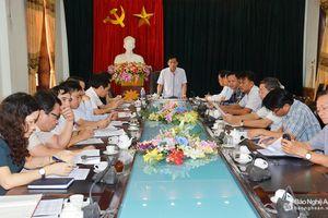 Quỳnh Lưu: Trên 98% đơn thư về thu hồi đất, bồi thường GPMB được giải quyết