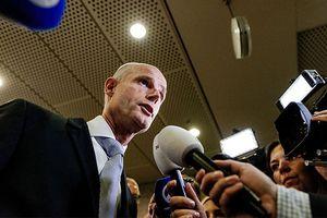 Hà Lan cắt hỗ trợ cho phe đối lập Syria