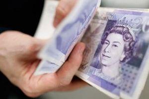 Kinh tế Anh tăng trưởng nhanh nhất trong gần một năm qua