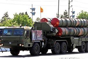 Iran cảnh báo sẽ đáp trả mạnh mẽ các mối đe dọa an ninh