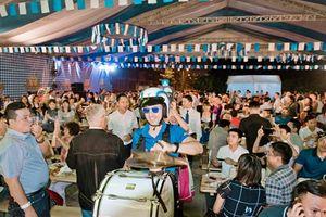 Dòng bia thủ công đặc biệt sẽ có mặt tại Oktoberfest Việt Nam 2018