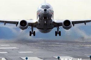 Mỹ cảnh báo các hãng hàng không hoạt động trên không phận Iran