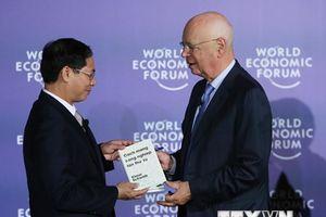 Ra mắt cuốn sách 'Cách mạng công nghiệp lần thứ tư' phiên bản Việt
