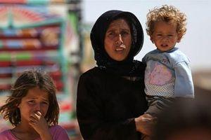 Thổ Nhĩ Kỳ kêu gọi Nga và Iran ngăn chặn 'thảm họa' ở Idlib